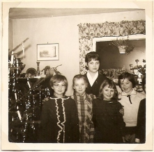 Gerdas Geburtstag 1964